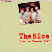 Live in Sweden 1967 von The Nice