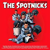 We Have Lift- Off………Rockin' in the Sixties de The Spotnicks