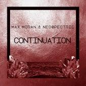 Continuation by Max Moran
