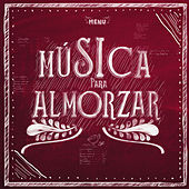 Música Instrumental para Almorzar de Various Artists