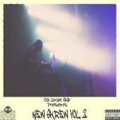 NEW SCREW Vol. 2 van DJ OG Uncle Skip