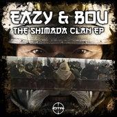 The Shimada Clan EP de Various Artists