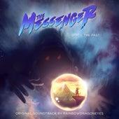 The Messenger (Original Soundtrack) Disc I: The Past by Rainbowdragoneyes