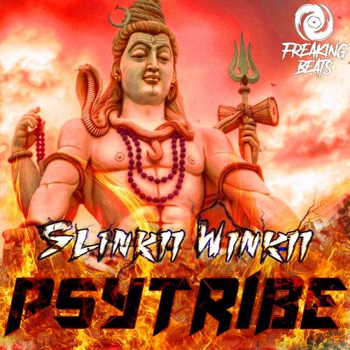 Psytribe - Single by Slinkii Winkii