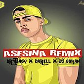 Asesina by Dj Eskan