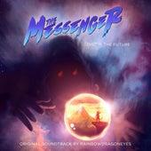 The Messenger (Original Soundtrack) Disc II: The Future by Rainbowdragoneyes