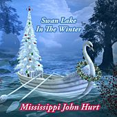 Swan Lake In The Winter by Mississippi John Hurt