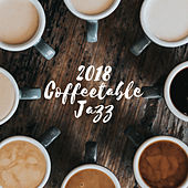 2018 Coffeetable Jazz by Instrumental