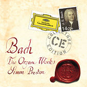 Bach, J.S.: The Organ Works de Simon Preston