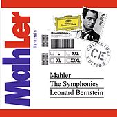 Mahler: The Symphonies von Various Artists