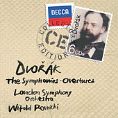 Dvorak: The Symphonies by London Symphony Orchestra