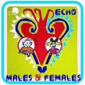Males & Females by Echo