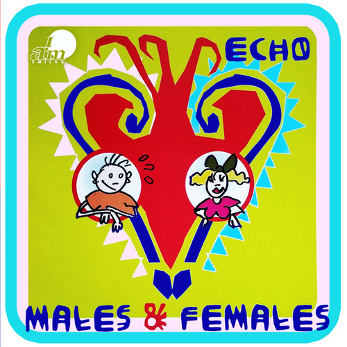 Males & Females by Echo