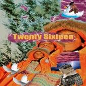 Twenty Sixteen von Slumpy