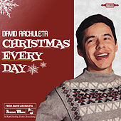 Christmas Every Day by David Archuleta