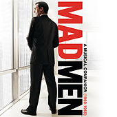 Mad Men: A Musical Companion (1960-1965) by Various Artists