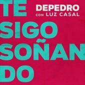 Te sigo soñando (feat. Luz Casal) (En Estudio Uno) by DePedro