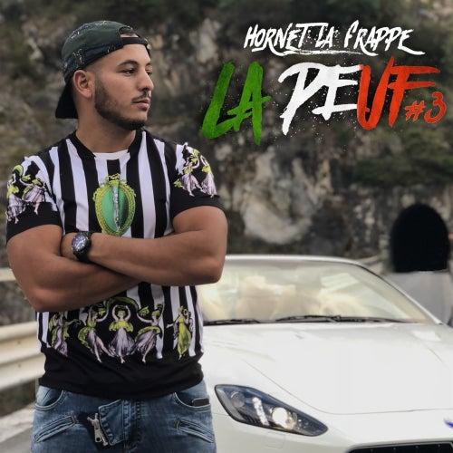 La peuf #3 de Hornet La Frappe