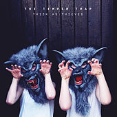 Thick as Thieves von The Temper Trap