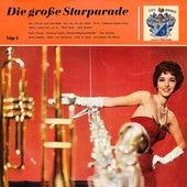 Die Grosse Starparade Folg. 6 by Various Artists