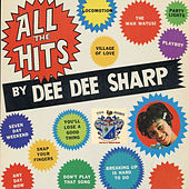 All the Hits de Dee Dee Sharp