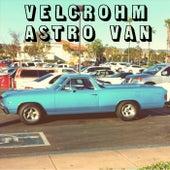 Astro Van von Velcrohm
