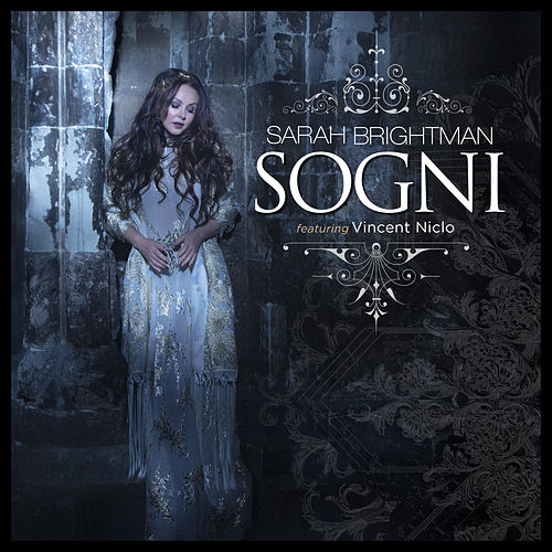 Sogni by Sarah Brightman