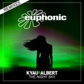 The Night Sky (Remixes) von Kyau & Albert