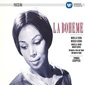Puccini - La bohème by Various Artists