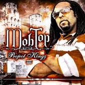 Mob Top - Project Kingz de Various Artists