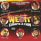 We @ It Compilation von Various Artists