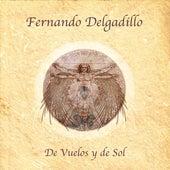 De Vuelos y de Sol by Fernando Delgadillo