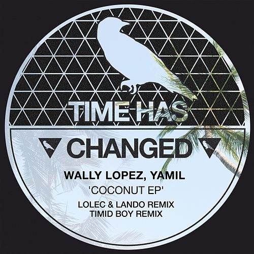 Coconut by Wally Lopez