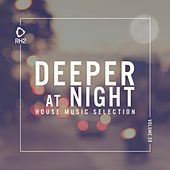 Deeper at Night, Vol. 29 von Various Artists