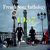French Song Anthology [1957], Volume 8 by Various Artists