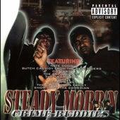 Crime Buddies by Steady Mobb'n