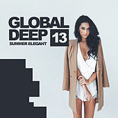 Global Deep, Vol. 13: Summer Elegant - EP by Various Artists