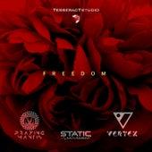 Freedom by Praying Mantis