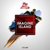Imagine Island, Vol. 004 - EP de Various Artists