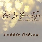 Lost in Your Eyes (Dream Wedding Mix) de Debbie Gibson