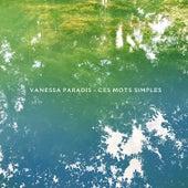 Ces mots simples de Vanessa Paradis