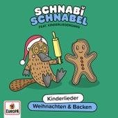 Kinderliederzug - Weihnachts- und Backlieder von Lena, Felix & die Kita-Kids