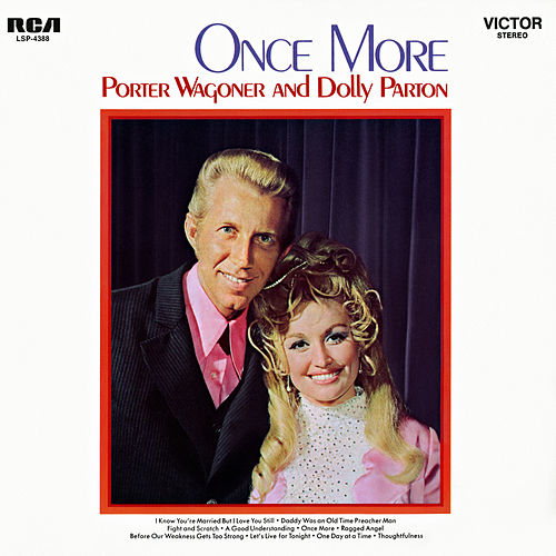 Once More de Porter Wagoner
