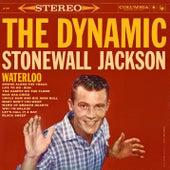 The Dynamic Stonewall Jackson von Stonewall Jackson
