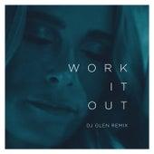 Work It Out (DJ Glen Remix) de Elekfantz