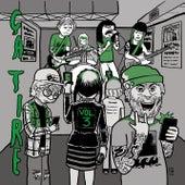 Ça tire! Vol.3 de Various Artists