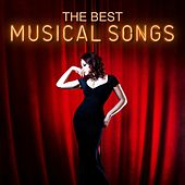 The Best Musical Songs de Various Artists