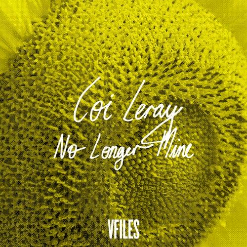No Longer Mine by Coi Leray