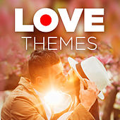 Love Themes de Various Artists