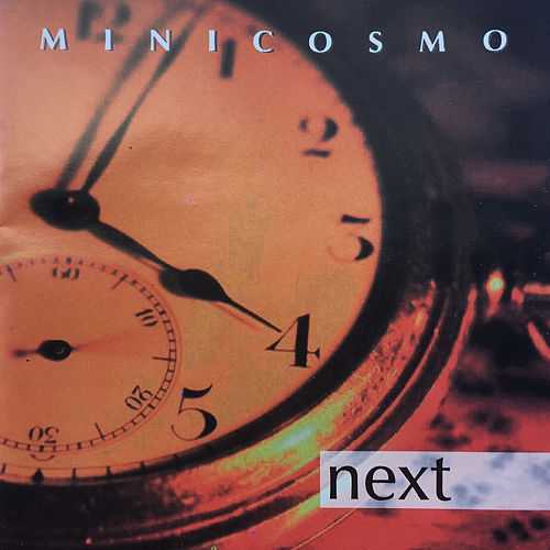 Minicosmo by Next